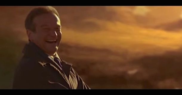This Video Is The Most Fitting Tribute To Robin Williams There Could Be